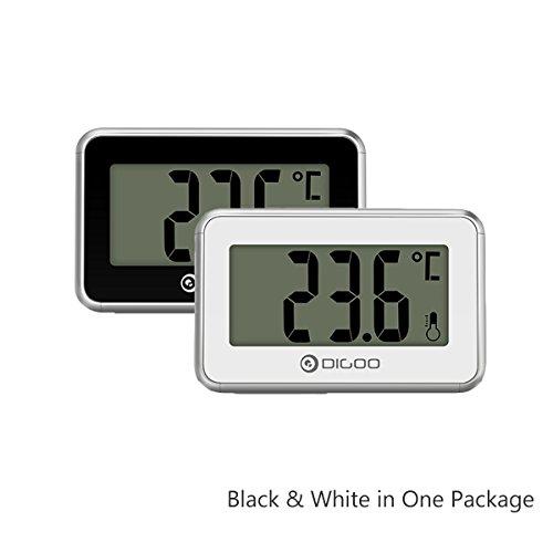 DIGOO Thermometer Digital Temperature Monitor