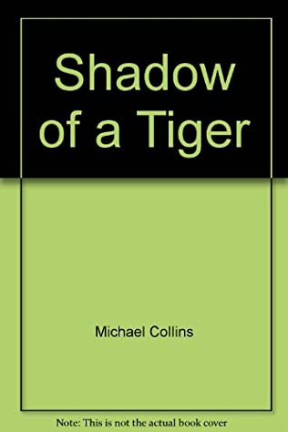 book cover of Shadow Of A Tiger