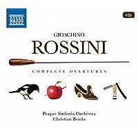 Complete Overtures - Sinfonie D'opera