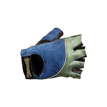 Occunomix International Inc. Terry Back Anti-vibration Gloves Large - Model 422-064 - Pair