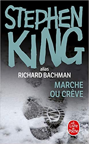 Amazon Com Marche Ou Creve Le Livre De Poche French