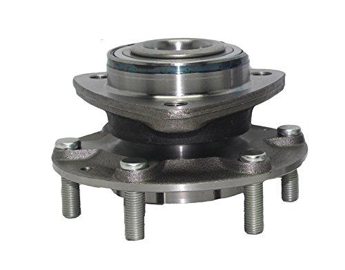 Kia Wheel Hub Assembly (Brand New Front Wheel Hub and Bearing Assembly Entourage Sedona 515090)