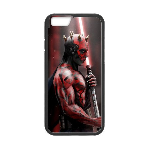 "LP-LG Phone Case Of Star War For iPhone 6 (4.7"") [Pattern-5]"
