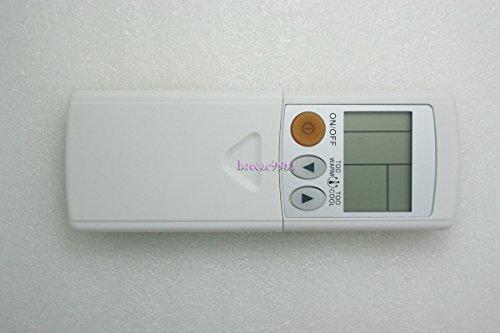 FidgetFidget Remote Control For Mitsubishi KP07BS KM09E KM05BS MSZ-GA25VA KM05 Air Conditiner by FidgetFidget