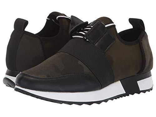 Steve Madden Women's Antics Sneaker Camo 8 M US ()