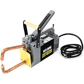 Miller 040211 Standard Spot Welder Tips - 1 Set - Spot Welding