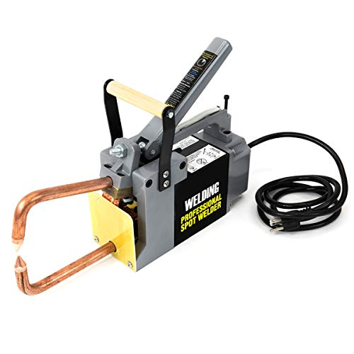 Stark Professional Portable Spot Welder Machine Electric Welding Systems DIY Welding...