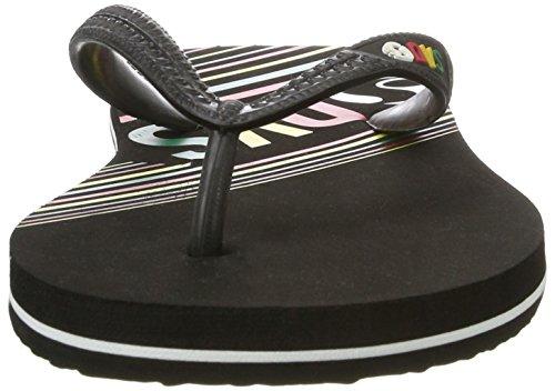 DVS Shoes Marbella, Men's 0 Schwarz (Black Rasta)