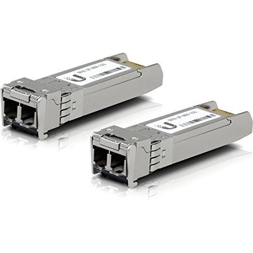 U Fiber Multi-Mode SFP 10G (20-Pack) by Ubiquiti Networks