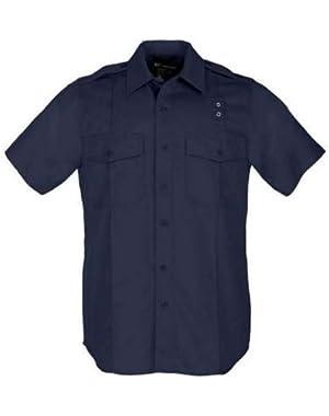 Men's Taclite Class A PDU Short Sleeve Shirt