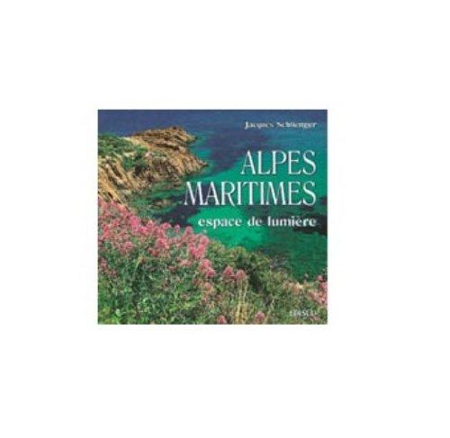 Alpes-Maritimes, espace de lumière