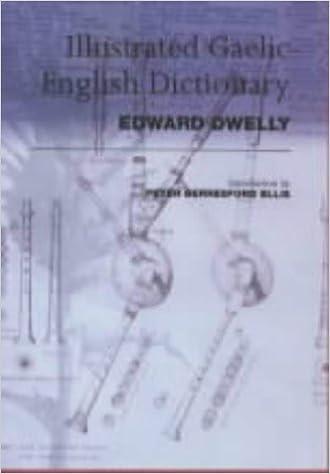 Illustrated Gaelic English Dictionary Amazon Co Uk Dwelly Edward 9781841581095 Books
