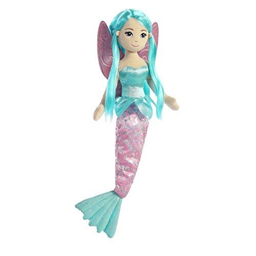 aurora-world-sea-sparkles-fairy-mermaid-shellina-plush