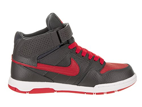 Nike White Mid Mogan Anthracite Children's Mid nbsp;JR 2 Red Unisex University 2 nbsp;Jr Nikemogan rSrwqnxO