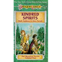 Kindred Spirits: The Meetings Sextet, Volume I
