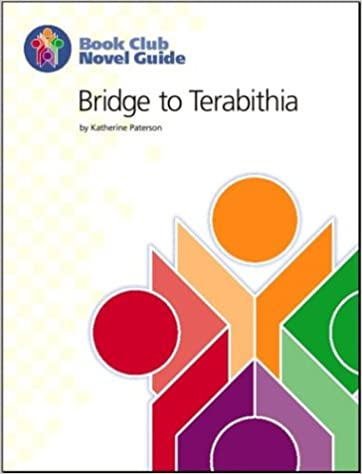 Amazon com: Bridge to Terabithia Novel Guide (Book Club