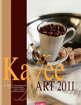 KaffeeArt 2011
