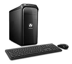 Gateway DX4860-UR15P Desktop (Black)