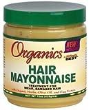 Africas Best Organics Hair Mayonnaise 511G