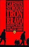 Iron Bravo, Carsten Stroud, 0553572342