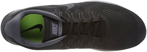 003 cool Free anthracite Wmns Scarpe Rn dark Running 2017 Da black Nero Donna Grey Trail Grey Nike qax6A5Pw5