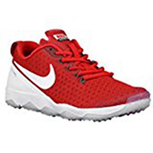 Nike Heren Zoom Hypercross Tr2 Cross Training Schoenen Univeristy Rood / Zwart / Wit