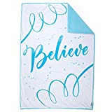 Mermaid Pillow Co Confidence Blanket Inspiring and