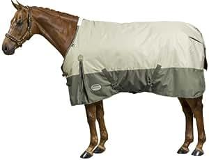WeatherBeeta Landa Standard Neck Lite Turnout Horse Blanket