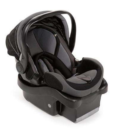 Amazon.com : Safety 1st On Board 35 Air Infant Car Seat, Silverleaf