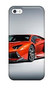 Dixie Delling Meier's Shop Tpu TashaEliseSawyer Shockproof Scratcheproof Lamborghini Aventador Hard Case Cover For Iphone 5/5s 2009855K57378809