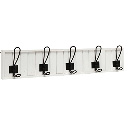 Decorative Mounted Entryway Bathroom Hanger