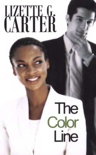 Search : The Color Line (Indigo Love Spectrum)