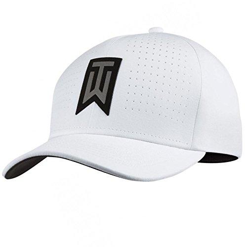8acaea311 Nike Golf Mens Tiger Woods TW AeroBill Classic99 Golf Hat - Import It ...
