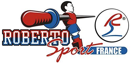 Roberto Sport France 2 balles de Baby-Foot ITSF RS