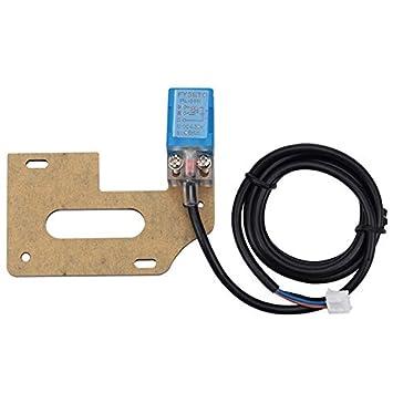 Nrpfall - Kit de Accesorios para Impresora 3D con Sensor de ...