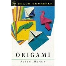 Origami (Teach Yourself) by Robert Harbin (1992-04-02)