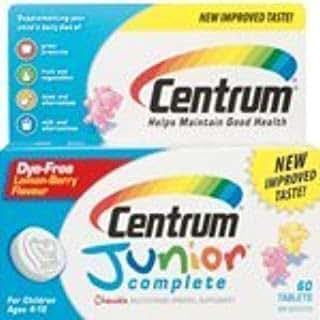 Centrum Junior Complete
