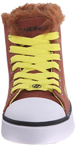 Crew Orangutan Shoe Big Kid Heelys Zoo Little Skate Kid 5pWSS4gyq