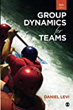 Group Dynamics for Teams 5ed
