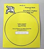 Gryhpon Zephyr Ringsaw Replacement Blade