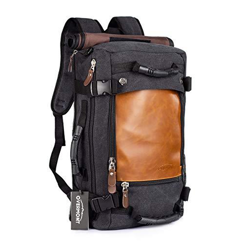ed00e8e5eddc Canvas Daypack - Trainers4Me