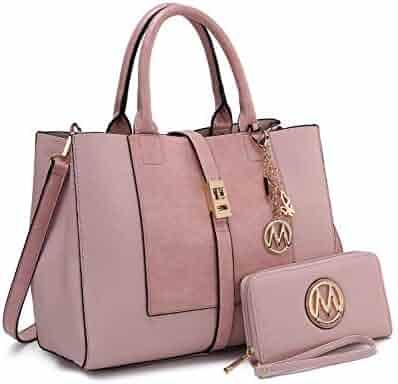 ef07f5d7d093 Shopping Pinks or Greens - Satchels - Handbags & Wallets - Women ...
