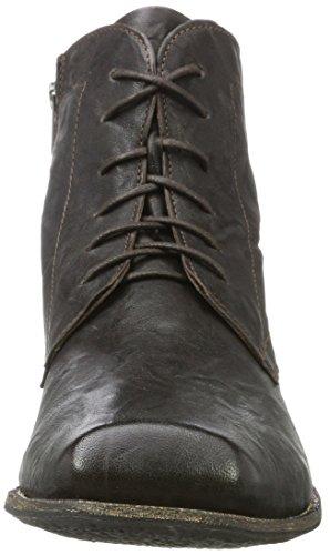 Think! Herren Guru_181699 Desert Boots Braun (Espresso 41)