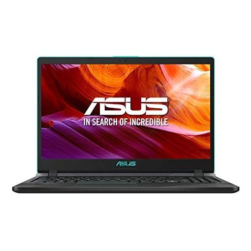"ASUS R560UD-EJ362 - Portátil de 15.6"" FHD (Intel Core i5-8250U, 8 GB RAM, 256 GB SSD, NVIDIA  GTX1050 2 GB, sin sistema operativo) Negro - Teclado QWERTY Español 1"