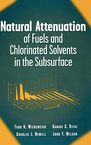 Natural Attenuation of Fuels and Chlorinated Solvents in the - Chlorinated Solvents