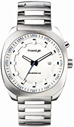 Freestyle Men's FS40249 Phospher Stainless Steel Watch