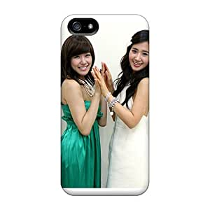 Hot Snap-on Yuri And Tiffany Hard Covers Cases/ Protective Cases For Iphone 5/5s