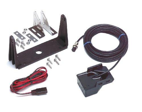 Vexilar TK-244 Transducer 19 Degree Hi-Speed Summer Kit