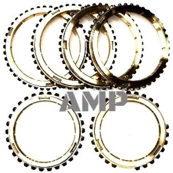 USA Standard ZMSRG56-14BO Manual Transmission Synchro Rings