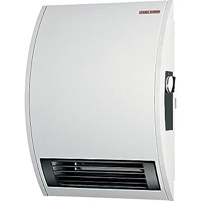 Stiebel Eltron CK 20E 240-Volt 2000-Watts Wall Mounted Electric Fan Heater